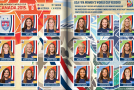 Panini moving forward with plans for WWC stickers