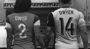 Sydney Leroux, Dom Dwyer announce marriage