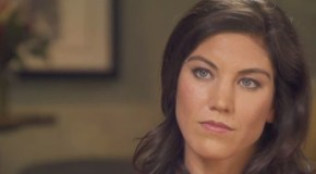 Hope Solo to face domestic violence charges from 2014