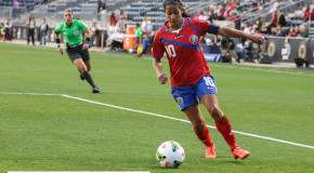CONCACAF Olympic Qualifying rosters announced