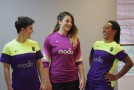 Purple Reign: Seattle goes bold with new kits