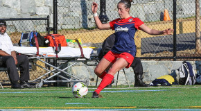 Spirit quickly rally from early deficit to beat Thorns