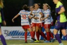 Press' stoppage-time goal for Chicago stuns Reign