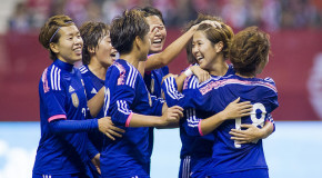 Sasaki says Japan stronger now than in 2011