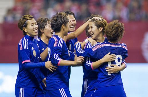 Sasaki says Japan stronger now than in 2011