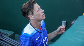 Wambach to decide on future in 'next couple weeks'