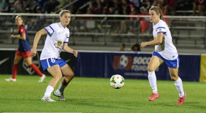 Kansas City searching for answers after second loss