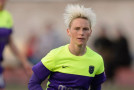 Reign draw Arsenal 1-1; Fishlock returns