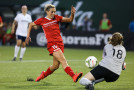 Lauletta:  Thoughts from Thorns 2-1 Pride