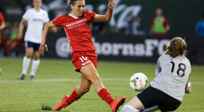 The Lowdown: Burning questions to start NWSL preseason