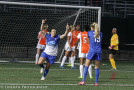 Breakers re-sign forward Stephanie McCaffrey