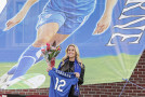 PHOTOS: Breakers officially retire Osborne's jersey