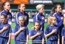 USWNT notebook: One week to World Cup