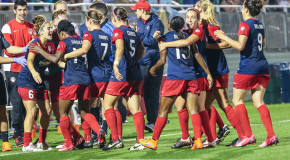 Spirit, Red Stars reserve teams win championships