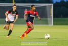 Spirit clinch playoffs with draw; Thorns eliminated