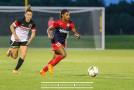 Press, Dunn trade goals as Spirit, Red Stars draw