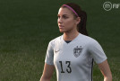 Women added to EA Sports' FIFA video game