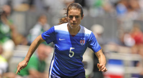 O'Hara: USWNT not sweating 'Group of Death'