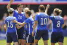 Distractions aplenty for USWNT ahead of World Cup