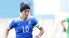 Meet the US World Cup team: Midfielders