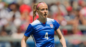 Meet the US World Cup team: Defenders