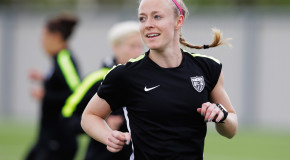 Klingenberg, Press, Sauerbrunn elected USWNTPA reps