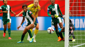 Nigeria misses second straight Olympics with loss