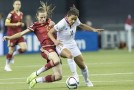 One year later, Raquel Rodriguez reflects on World Cup