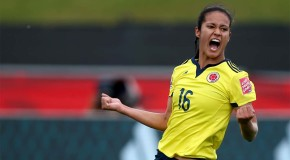 Lady Andrade to play for WNY Flash