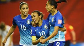 Women's World Cup — what we learned on Day 8