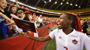 Three things learned: Youth coming through for Canada