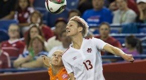 Thursday Roundup: Sophie Schmidt sidelined with facial fracture