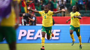 Women's World Cup one year later: Cameroon