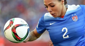 Leroux expecting warm reception in Vancouver