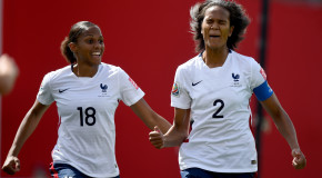Women's World Cup — what we learned on Day 12