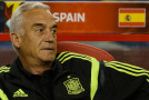 Quereda's reign as Spain coach ends after 27 years