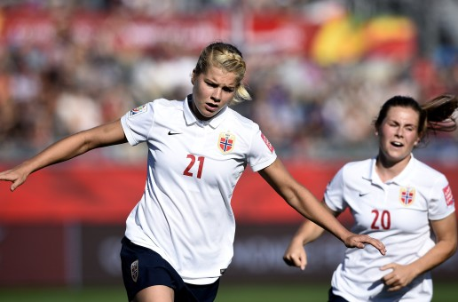 Thursday Roundup: USWNT Headed to Norway