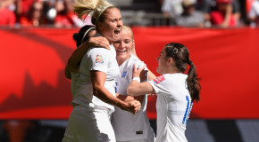 England ousts host Canada, makes 1st WC semifinal