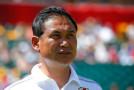 Sasaki feels staying in Edmonton an edge for Japan