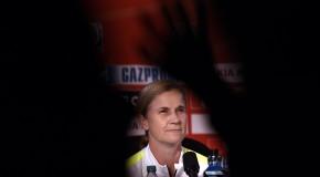 Jill Ellis face huge tactical decisions vs. Germany