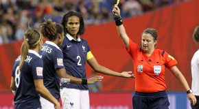 FIFA explains all-female referee crew for World Cup