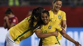 Brazil send Costa Rica home with 1-0 win
