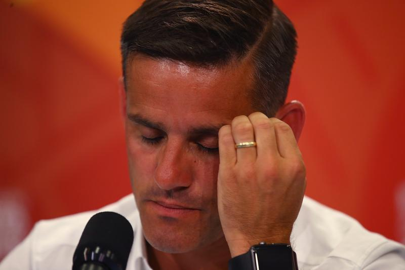 Did Canada's partnership with NWSL benefit John Herdman and the team at the World Cup? (Getty Images)