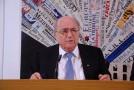Reuters:  Sepp Blatter won't attend WWC final