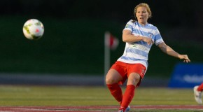 Red Stars stay atop NWSL despite draw with Boston