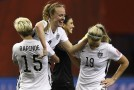 Sauerbrunn, Johnston, Brian out for US on Saturday