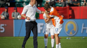 Laura Bassett breaks silence on own goal