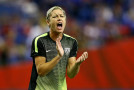 2011 World Cup loss still burns in Wambach's memory