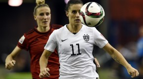 Quarterfinal preview: Germany, China in rare matchup