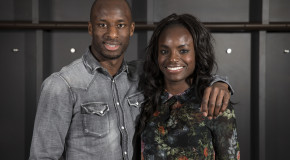 Aluko supports sister, women's players' initiatives